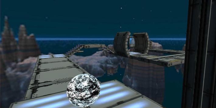 BALANCE BALL-3D screenshot 9