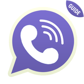 Guide for Viber Messenger icon