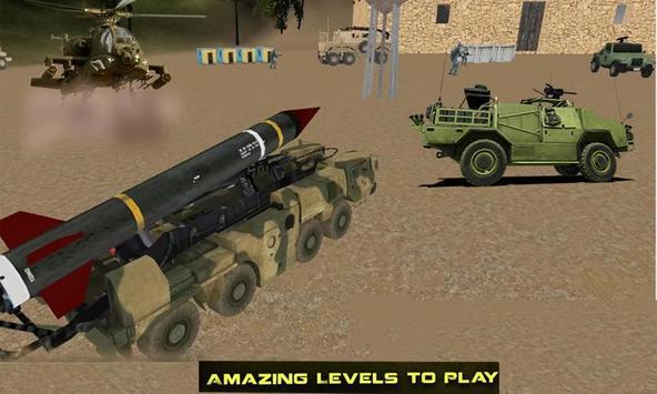 Nuclear transport simulator 3d poster