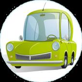 Lý Thuyết Lái Xe A1 - B2 icon