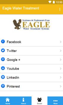 Eagle Water Treatment Systems screenshot 2