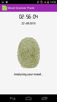 Mood Scanner Prank apk screenshot