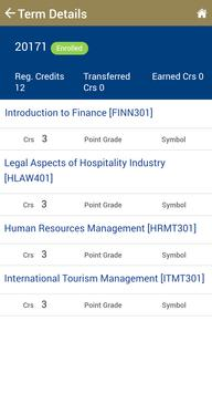EAHM Student Services screenshot 5