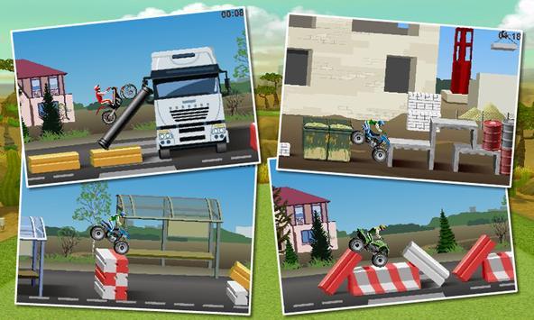 Stunt Bike Racing apk screenshot