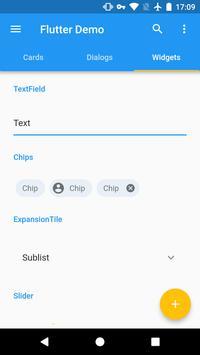 flutter demo for android apk download