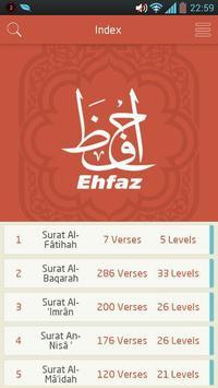 Ehfaz screenshot 1