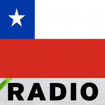 Chile Radio Stations poster