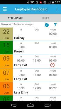 LMG Smart Time apk screenshot