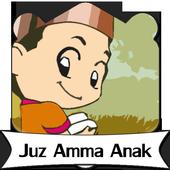 Juz Amma Anak Offline icon