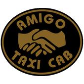Amigo Taxi Atlanta icon