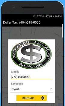 DOLLAR TAXI screenshot 3