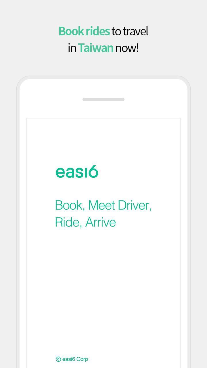 easi6 poster