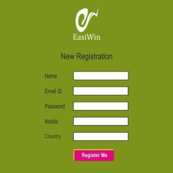 Easiwin screenshot 4