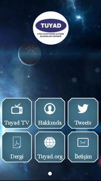 Tuyad TV poster