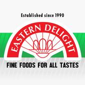 Eastern Delight Peterborough icon
