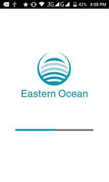 Eastern Ocean poster