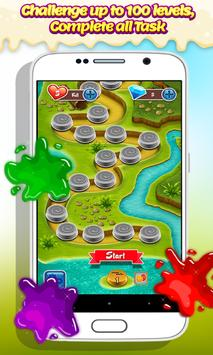 Easter Egg - Match 3 Quest screenshot 8