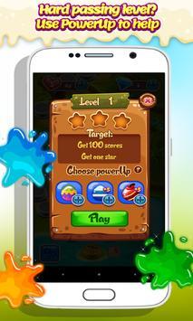 Easter Egg - Match 3 Quest screenshot 10