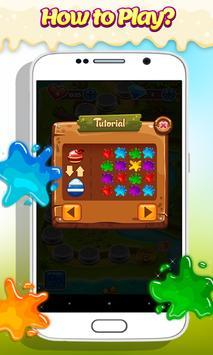 Easter Egg - Match 3 Quest screenshot 2