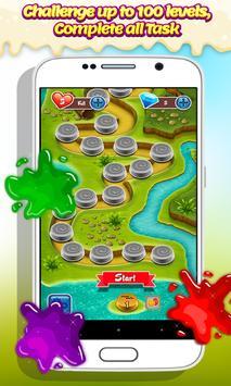 Easter Egg - Match 3 Quest screenshot 4