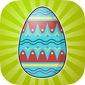 Easter Paradise Pop Jam icon