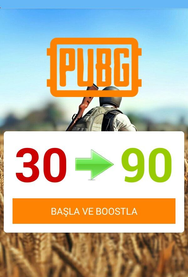 Fps Booster For MOBILE PUBG for Android - APK Download