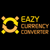 Eazy Currency Converter icon