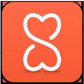 Spofie - Selfie & Friending icon