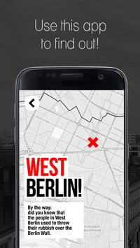 East or West Berlin? screenshot 1