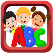 Alphabet Song For Kids Free icon