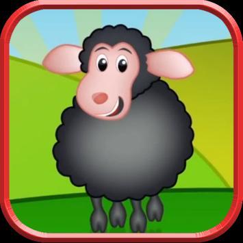 Baba Black Sheep Song poster