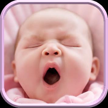 White Noise Baby Sleep poster
