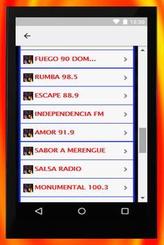 RADIO FUSION ESPAÑA, CUBA Y COSTA RICA screenshot 5