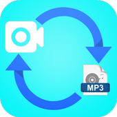 Easy Video to MP3 Converter icon
