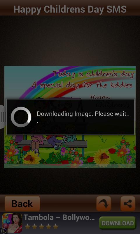 Children Day SMS And Images APK Baixar - Grátis ...