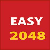 easy2048 أيقونة