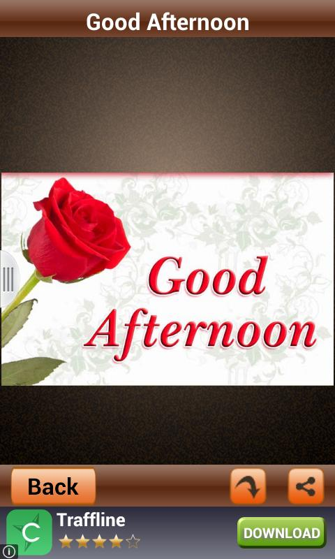 Good Afternoon SMS With Images For Android APK Download Mesmerizing Gud Afternoon Image Download