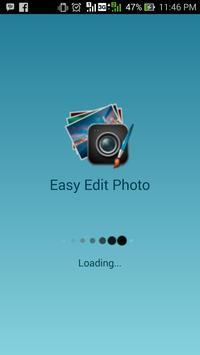 Easy Photo Editor apk screenshot