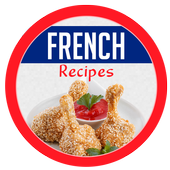 French Recipes icon