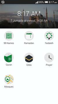 Easy Muslim poster