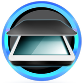 The Fast Scanner : Scan Doc to PDF - My Scans icon