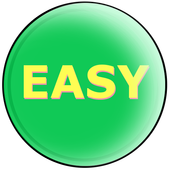 Easy Button  That Was Easy icon