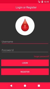 Lifeline screenshot 1