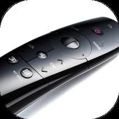 Easy Universal TV Remote icon