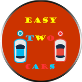 Easy Two Cars icon