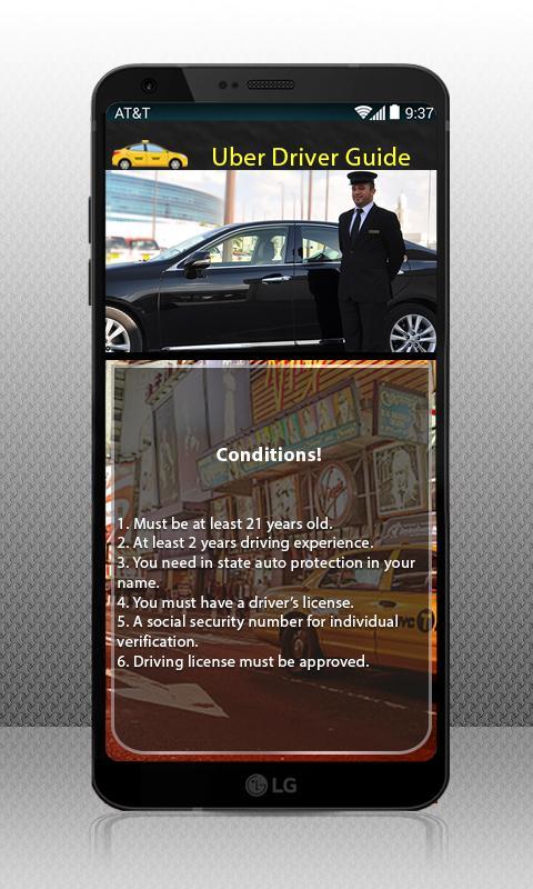 uber driver old apk