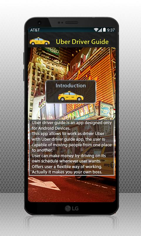 uber app android download