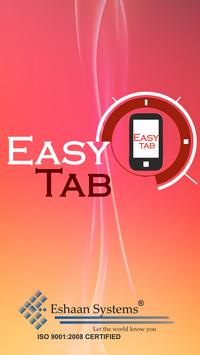 Easy Tab poster