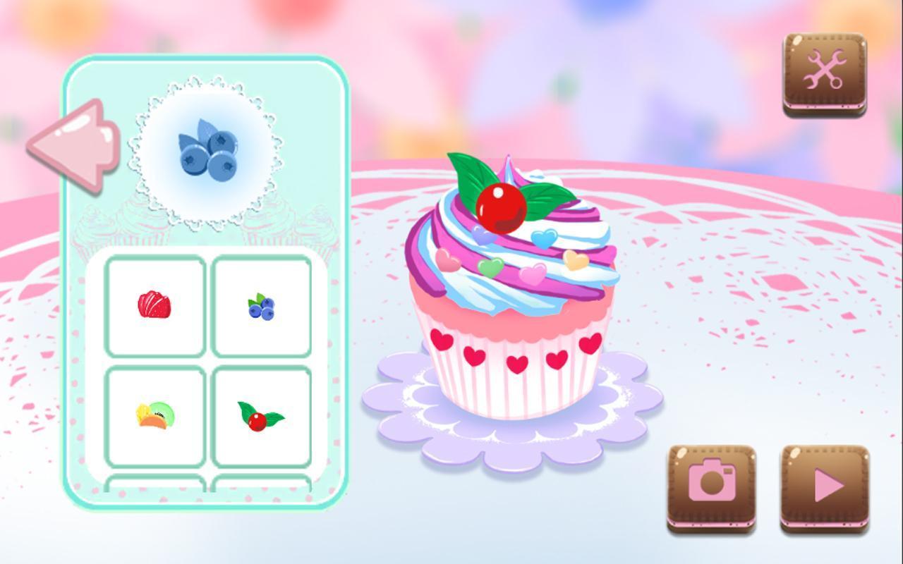 Kuchen Backen Spielen