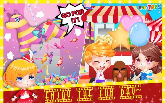 Carnival Fun Festival - Play & Manage screenshot 14